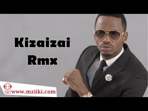 Diamond Platnumz - Kizaizai Remix (Official Audio Song) - Diamond Singles