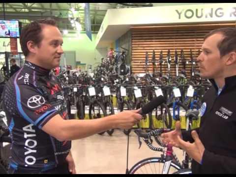 Van rusbankfiks tot fietsfiks – Episode 5 (Ek het alles, wat nou?)