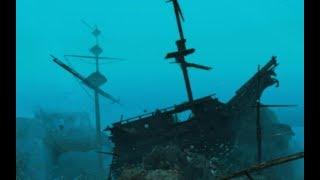 La nave perduta di Roma