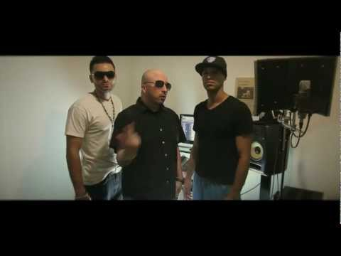 Artista Rosario ft. MARTELL Estas Provocandome