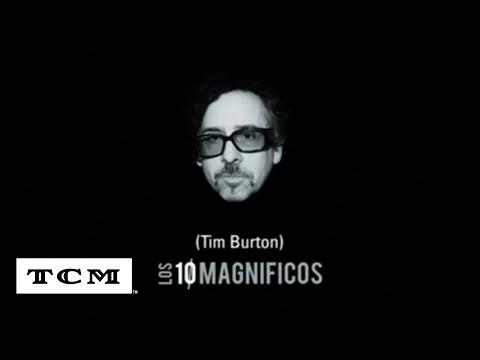Tim Burton | Los 10 Magníficos: los mejores directores de cine | TCM