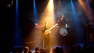 Anna Calvi Morning Light @ Melkweg (4/8)