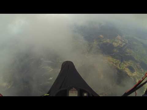 Hasan Dağı Yamaç Paraşütü