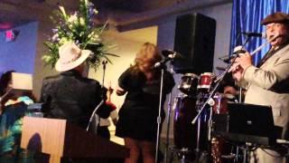 Trini Lopez La Bamba Live Palm Springs Walk of Stars 2014 -Trinidad Lopez lll WOW!