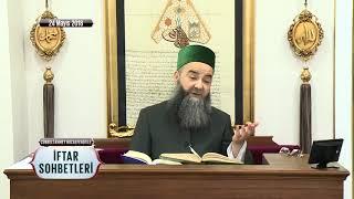 Peygamber Efendimiz, Cebrail Aleyhisselam'ın Hangi Husustaki Yaptığı Bedduasına Âmin Dedi?