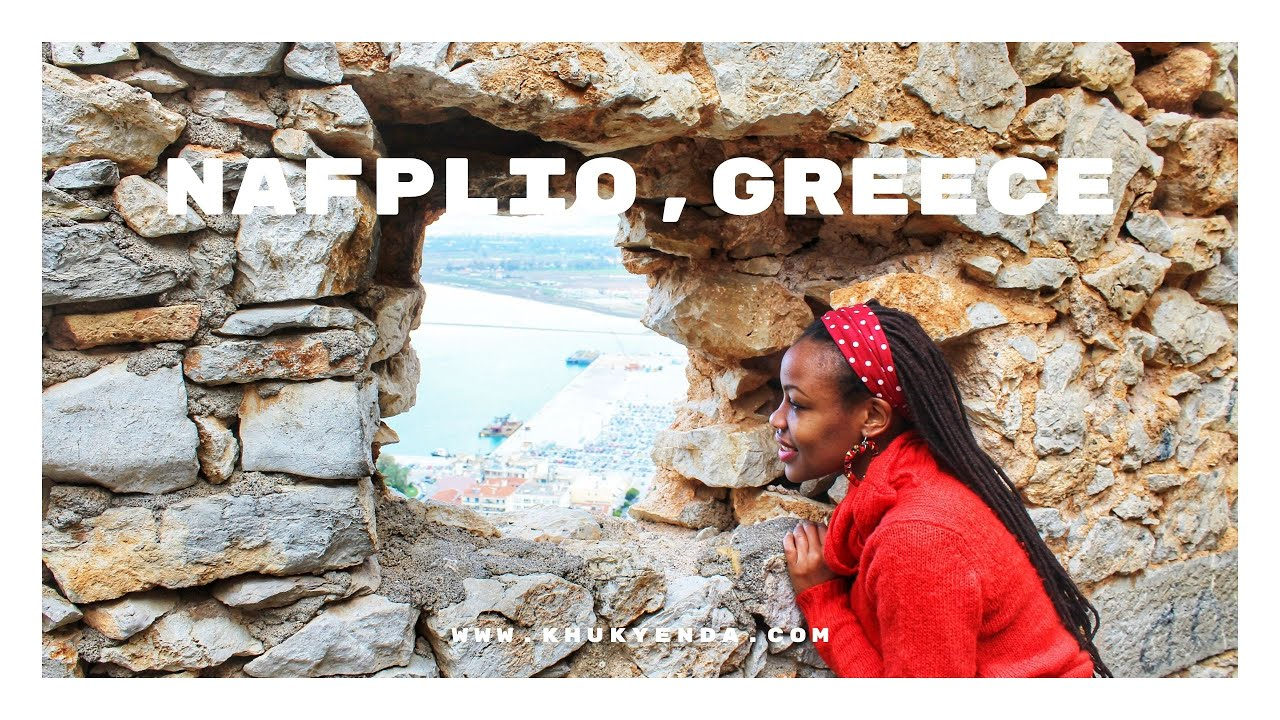 Nafplio | Greece Travel Stories