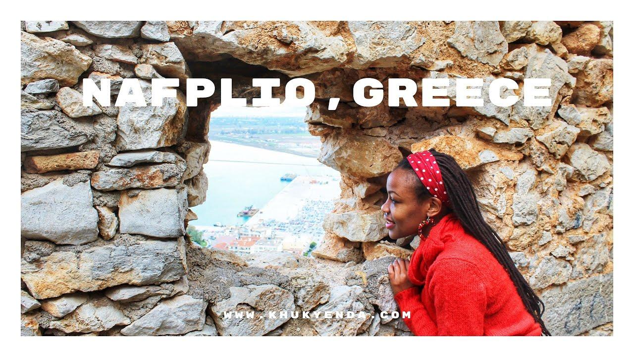 Nafplio | Greece Travel Stories