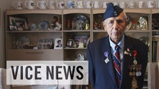 Here's what World War II veterans say about Brexit