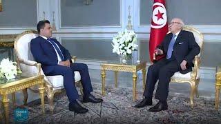 """هل يقلب التحالف السياسي الجديد بين """"الاتحاد الوطني الحر"""" و""""نداء تونس"""" موازين القوى؟"""