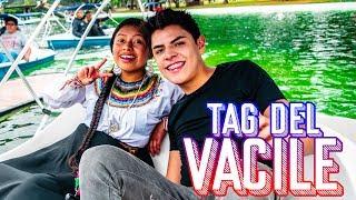 Tag del VACILE 4 | Kike Jav ft. Nancy Risol