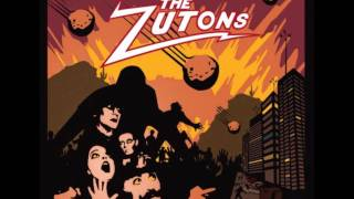 The Zutons   Not a Lot to Do