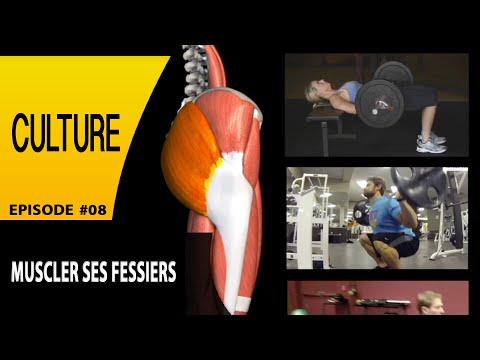 Lexercice pour les muscles du dos à skolioze vidéo