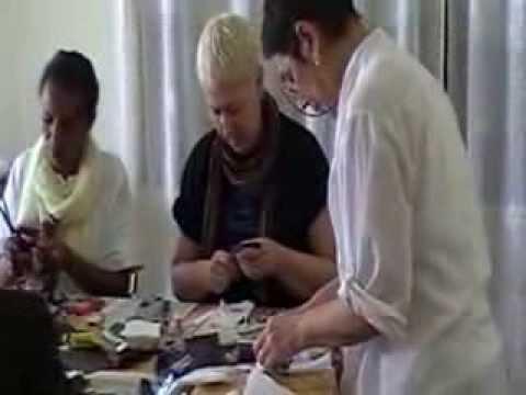 Preview video Denden inizio lavori, gemellaggio con L´Arco Balena, La Gita In Treno 2009 - Parte 4