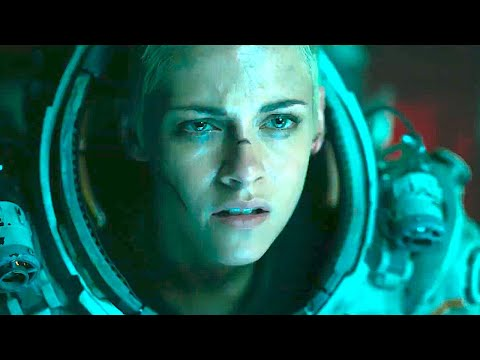 UNDERWATER Two TV Spots + Trailer (2019) Monster Movie