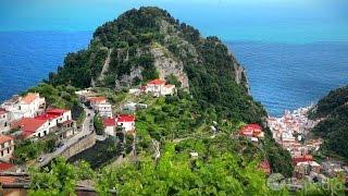 Amalfi Coast City Video Guide | Expedia