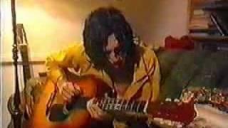 John Frusciante- Untitled #11 VPRO '94