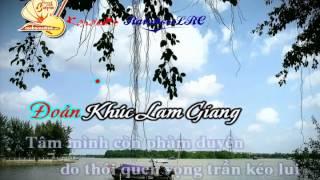 Hành Trang Về Cõi Phật (dây đào)   Karaoke   Rainbow89
