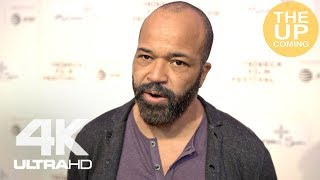 Jeffrey Wright interview on Westworld season 2 at Tribeca Film Festival 2018