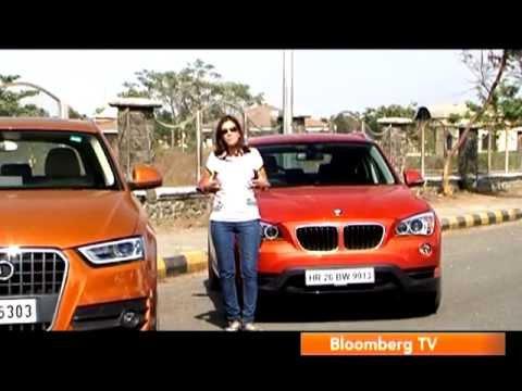 2013 BMW X1 Vs Audi Q3   Comparison Test