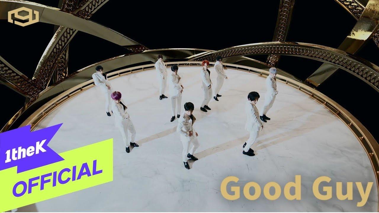 [Korea] MV : SF9 - Good Guy