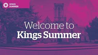 KINGS Summer İngiltere Tanıtım Videosu - Bournemouth