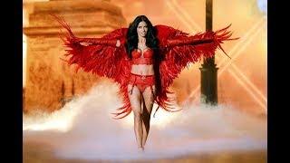 Top 10 Best Walks with 10 Models in Victoria's Secret History