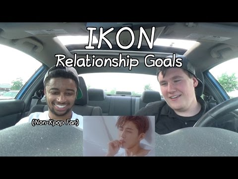 Ikon - #WYD MV Reaction (Non-Kpop Fan)