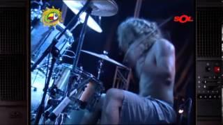 """Dover """"Loli Jackson"""" (Concierto Mediatic Festival 2002) - Directo"""