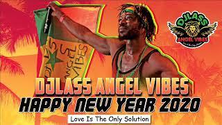 Happy New Year 2020 Mixtape Feat. Chronixx, Morgan Heritage, Jah Cure, Chris Martin, Romain Virgo