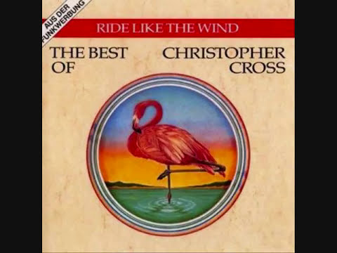 Christopher Cross - Ride Like The Wind video
