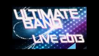 Ultimate Band Live