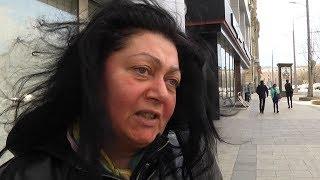 Что вас не устраивает в работе мэра Москвы Собянина?