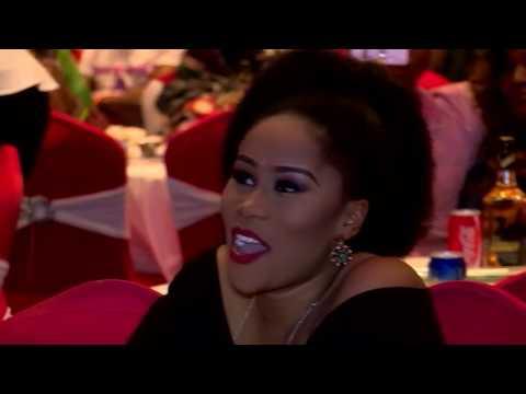 MC JAY at FUNNYBONE UNTAMED (Nigerian Comedy & Entertainment)