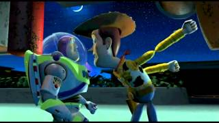 Toy Story Greek Parody