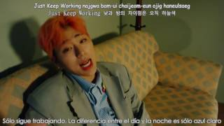 MILLIC - Paradise (FEAT. FANXY CHILD) MV [Sub Español + Rom + Han]