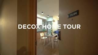 [Decox Home Tour] Dạo một vòng căn hộ 70m2 tại Palm Heights được...