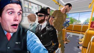 Der RUSSISCHE Bus Simulator