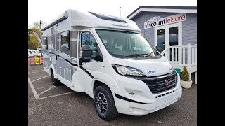 BRAND NEW 2019 SUNLIGHT T64 WALKAROUND!
