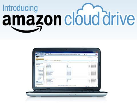 Amazon Cloud Player and Drive Review