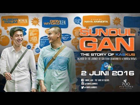 Sundul gan  the story of kaskus  2 juni 2016