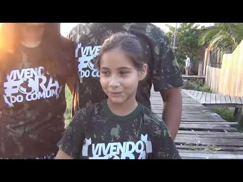 Jornada missionária em Afuá ilha do Marajó.