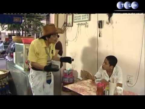 Hài Quốc Anh - Hào hoa héo phần 2