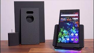 Razer Phone 2 Unboxing!