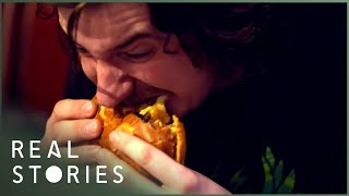 The 2 Million Calorie Buffet (Overeating Documentary) - Real Stories