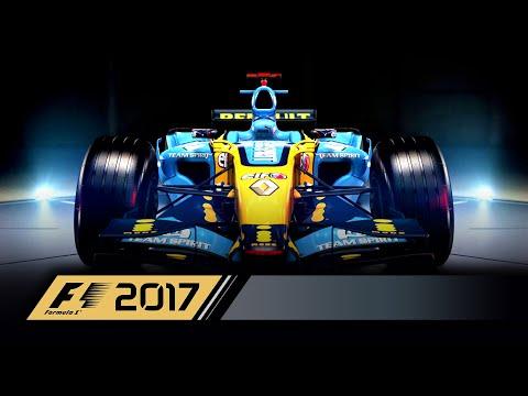 Revive el segundo mundial de Alonso en F1 2017