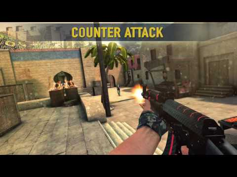 Games like Counter-Strike for phones and tablets - PhoneArena