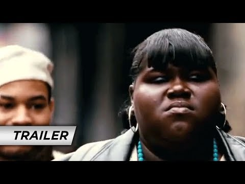 Precious (2009) - Official Trailer