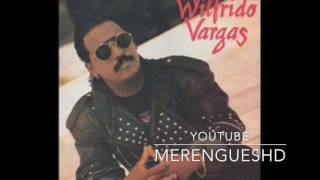 Wilfrido Vargas   Merengue MIX (GRANDES EXITOS) 2016