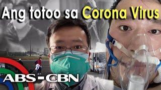 Ang Totoo sa Corona Virus | Rated K