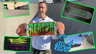 What's Your Wheelbase? - Creature Stumps - Whale Talk